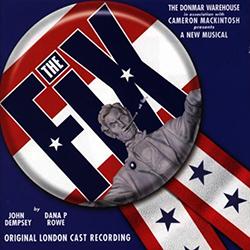 The Fix (Original London Cast)