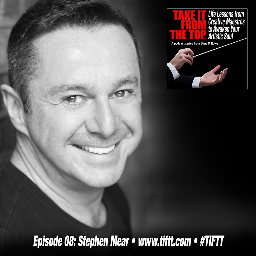TakeItFromTheTop (08 Stephen Mear)