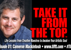 001 Cameron Mackintosh TIFTT