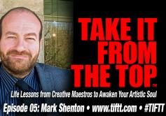005 Mark Shenton TIFTT
