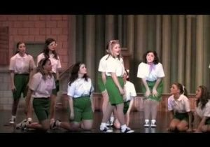 Guys 'N Divas: Battle of the High School Musicals