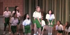 Guys 'N Divas: Battle of the High School Musicals
